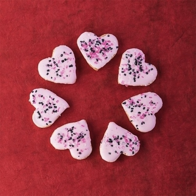 Diet-Friendly Desserts for Valentine's Day!