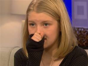 Sneezing Girl Gets PANDAS Diagnosis, What Do You Think?